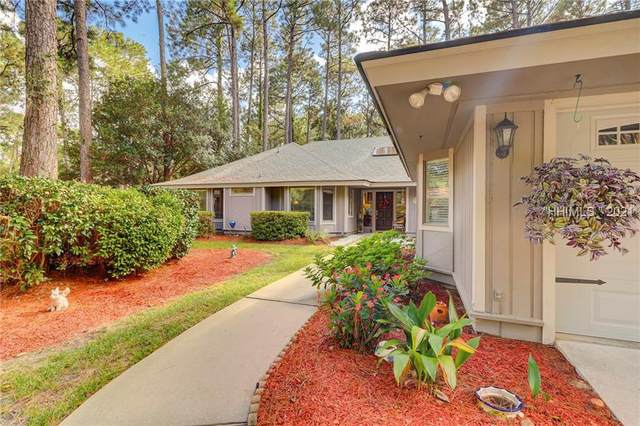 3 Cypress Marsh Drive, Hilton Head Island, SC 29926 (MLS #420170) :: Colleen Sullivan Real Estate Group