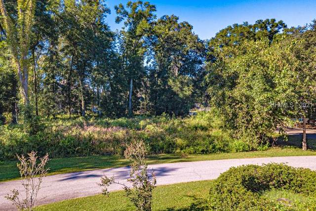 2 Walking Horse Street, Hilton Head Island, SC 29926 (MLS #420214) :: Beth Drake REALTOR®