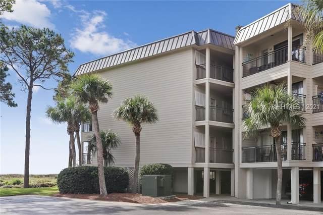 23 S Forest Beach #366, Hilton Head Island, SC 29928 (MLS #420261) :: HomeHHI