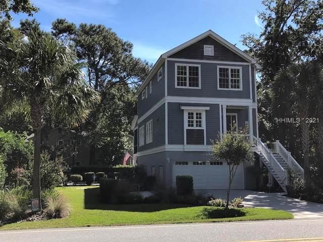72 Folly Field Road, Hilton Head Island, SC 29928 (MLS #420295) :: Colleen Sullivan Real Estate Group