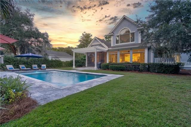 50 Sussex Lane, Hilton Head Island, SC 29926 (MLS #420329) :: Colleen Sullivan Real Estate Group