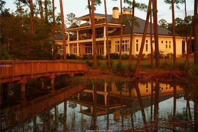 12 Dylans Pointe Road, Bluffton, SC 29909 (MLS #350129) :: RE/MAX Island Realty