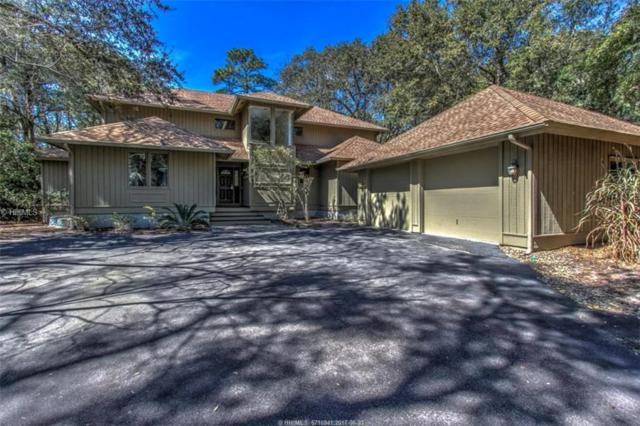 4 Catboat, Hilton Head Island, SC 29928 (MLS #350463) :: Collins Group Realty