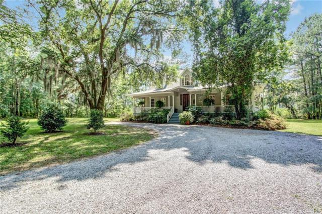 4787 Bellinger Hill Road, Hardeeville, SC 29927 (MLS #353412) :: RE/MAX Island Realty
