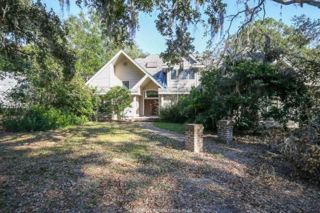 13 Brams Point Road, Hilton Head Island, SC 29926 (MLS #353839) :: RE/MAX Island Realty