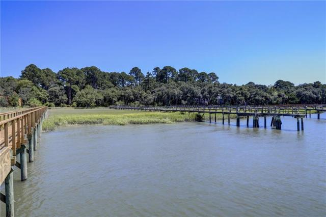 59 N Calibogue Cay Road, Hilton Head Island, SC 29928 (MLS #354082) :: RE/MAX Coastal Realty