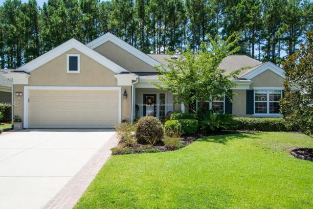 28 Rose Bush Lane, Bluffton, SC 29909 (MLS #354160) :: Collins Group Realty