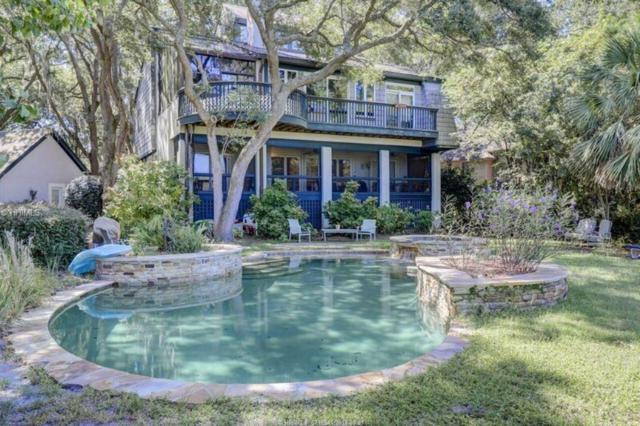 3 Rampart Lane, Hilton Head Island, SC 29928 (MLS #354619) :: RE/MAX Island Realty