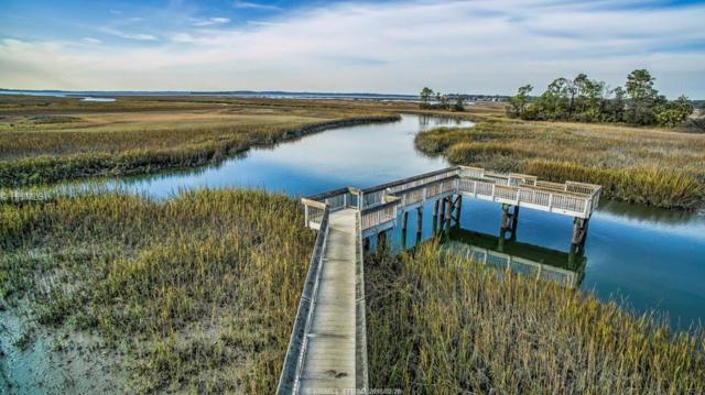 3 Silver Oak Drive, Hilton Head Island, SC 29926 (MLS #354766) :: RE/MAX Island Realty