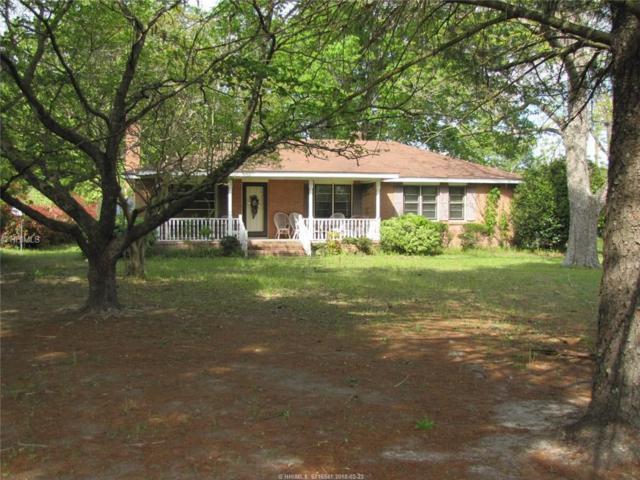 2706 Sandy Run Road, Hampton, SC 29924 (MLS #356487) :: Collins Group Realty
