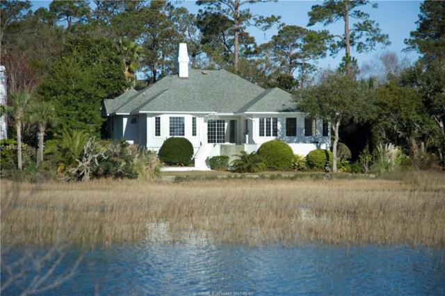 38 Ribaut Drive, Hilton Head Island, SC 29926 (MLS #357324) :: RE/MAX Island Realty