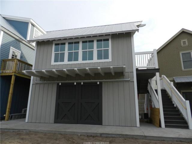 201 Promenade St 201, Bluffton, SC 29910 (MLS #358934) :: RE/MAX Coastal Realty