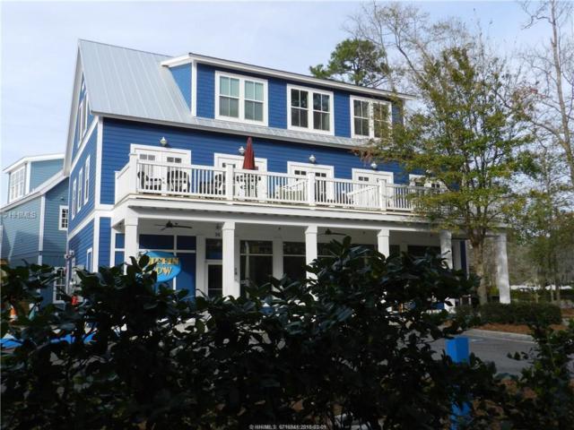 36 Promenade Street, Bluffton, SC 29910 (MLS #358961) :: RE/MAX Coastal Realty