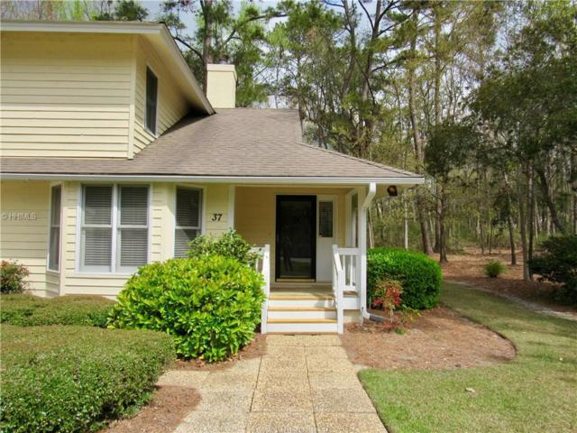 37 Heron Walk, Okatie, SC 29909 (MLS #359505) :: Collins Group Realty