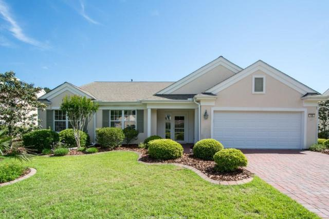 100 Landing Lane, Bluffton, SC 29909 (MLS #360003) :: Collins Group Realty