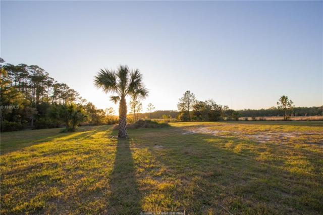 15 Driftwood Drive, Bluffton, SC 29910 (MLS #360126) :: Collins Group Realty