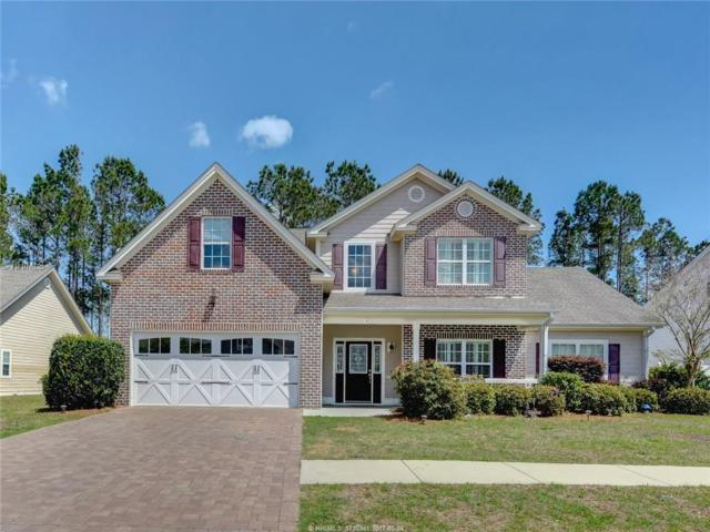 47 Station Loop, Bluffton, SC 29910 (MLS #361532) :: Collins Group Realty