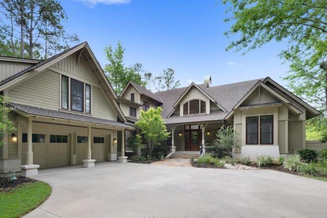 70 Trout Hole Road, Bluffton, SC 29910 (MLS #361590) :: Beth Drake REALTOR®