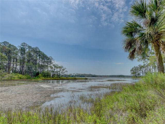 28 Jackfield Road, Bluffton, SC 29910 (MLS #361860) :: Collins Group Realty