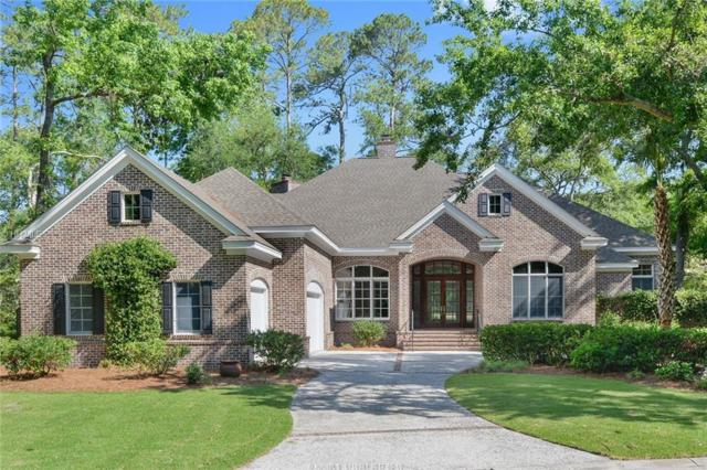 15 Colleton River Drive, Bluffton, SC 29910 (MLS #362155) :: Collins Group Realty