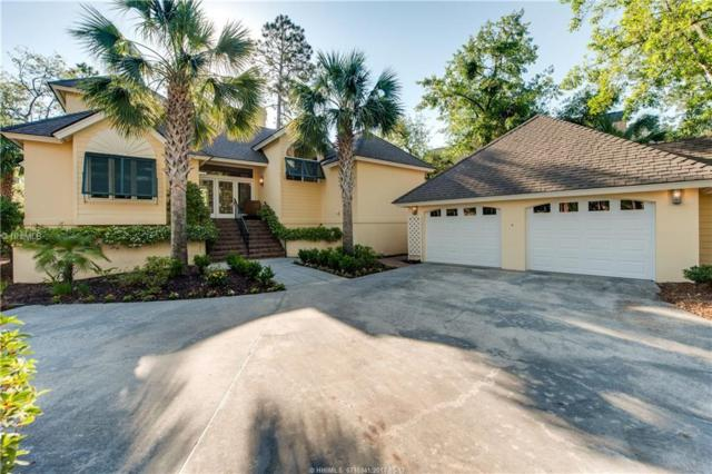 6 Coventry Lane, Hilton Head Island, SC 29928 (MLS #362222) :: Collins Group Realty