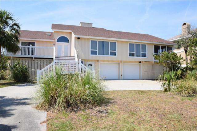800 Marlin Drive, Fripp Island, SC 29920 (MLS #363399) :: Collins Group Realty
