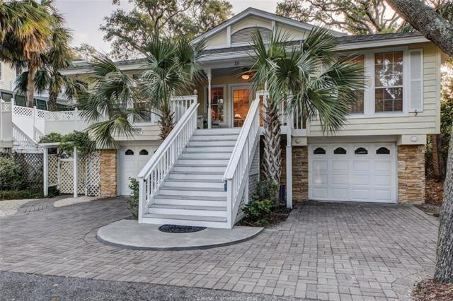 19 Jacana Street, Hilton Head Island, SC 29928 (MLS #363463) :: RE/MAX Coastal Realty