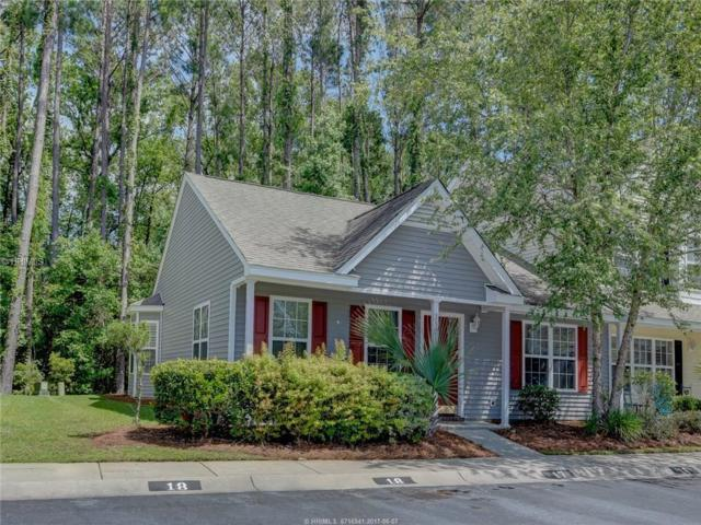 137 South Street, Bluffton, SC 29910 (MLS #363682) :: Collins Group Realty