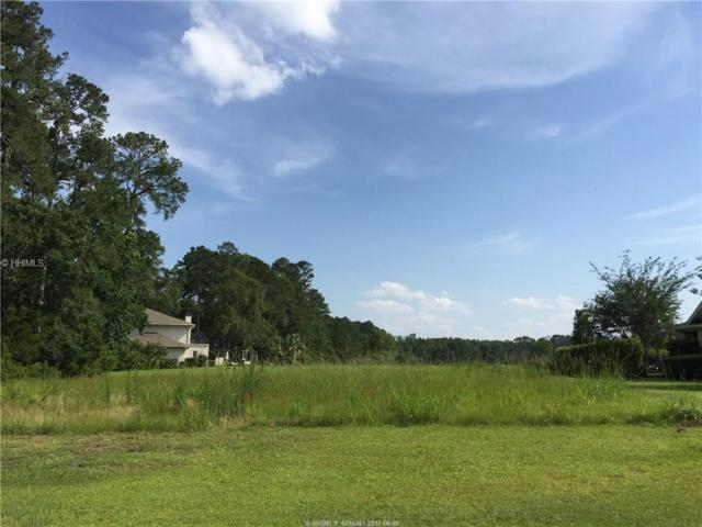 59 Plantation House Drive, Bluffton, SC 29910 (MLS #363701) :: Collins Group Realty