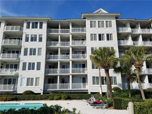 10 N Forest Beach Drive #2115, Hilton Head Island, SC 29928 (MLS #364791) :: Collins Group Realty
