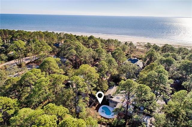 1 Black Duck Road, Hilton Head Island, SC 29928 (MLS #364795) :: The Alliance Group Realty