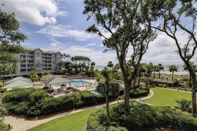 47 Ocean Lane #5206, Hilton Head Island, SC 29928 (MLS #364994) :: RE/MAX Coastal Realty
