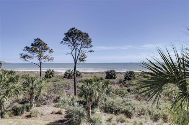 21 S Forest Beach Drive #335, Hilton Head Island, SC 29928 (MLS #365036) :: Collins Group Realty