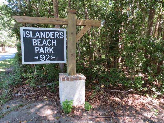11 Greenside Place, Hilton Head Island, SC 29926 (MLS #365057) :: RE/MAX Island Realty