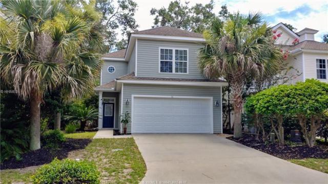 30 Gold Oak Drive, Hilton Head Island, SC 29926 (MLS #365060) :: Collins Group Realty