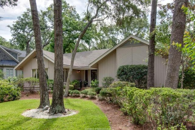 9 Marshview Drive, Hilton Head Island, SC 29928 (MLS #365133) :: Collins Group Realty