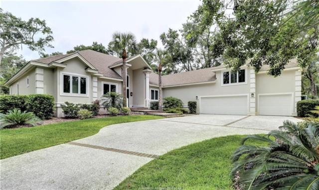 550 Colonial Drive, Hilton Head Island, SC 29926 (MLS #365371) :: Collins Group Realty