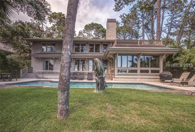 9 Black Duck Road, Hilton Head Island, SC 29928 (MLS #365794) :: RE/MAX Island Realty