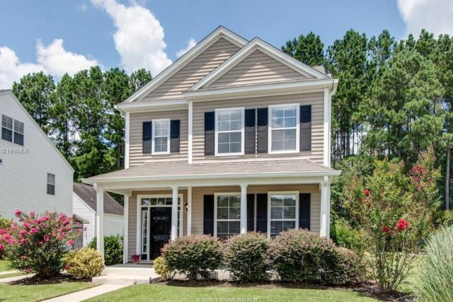 622 College Park Circle, Bluffton, SC 29909 (MLS #365860) :: RE/MAX Island Realty