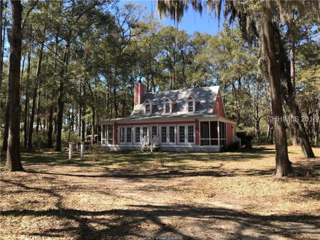 2 Maryfield Lane, Daufuskie Island, SC 29915 (MLS #365885) :: RE/MAX Coastal Realty