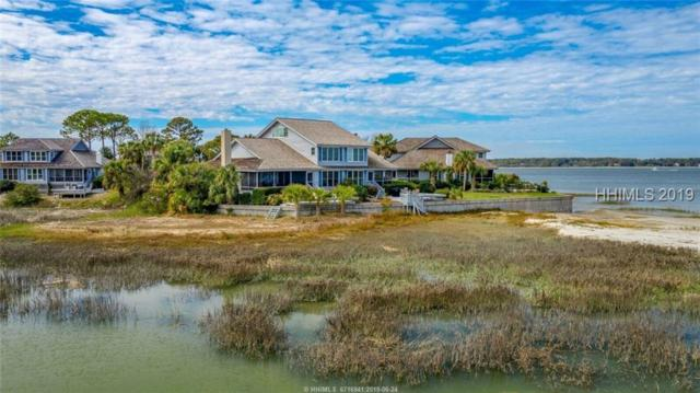 46 Lands End Road, Hilton Head Island, SC 29928 (MLS #365943) :: The Alliance Group Realty