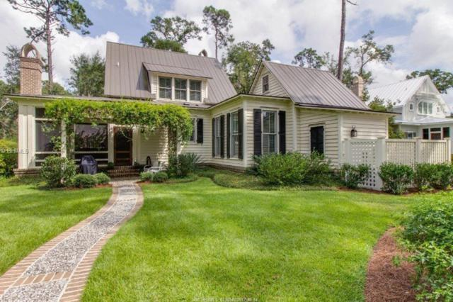 10 Hardaway Street, Bluffton, SC 29910 (MLS #367718) :: Collins Group Realty
