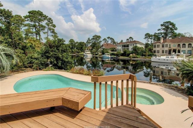 40 Wexford Club Drive, Hilton Head Island, SC 29928 (MLS #367823) :: Collins Group Realty