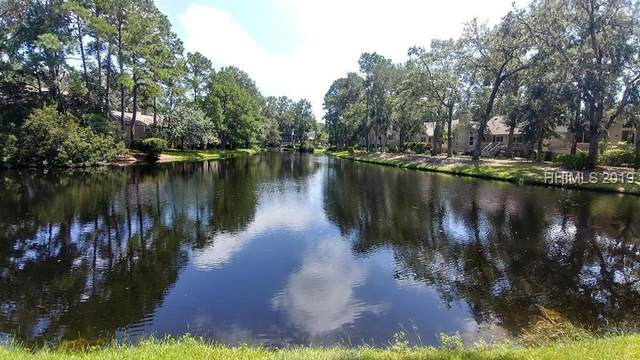 61 Shell Ring Road, Hilton Head Island, SC 29928 (MLS #367831) :: Southern Lifestyle Properties