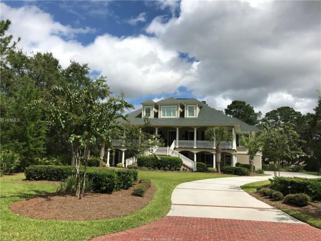 35 Broad Pointe Drive, Hilton Head Island, SC 29926 (MLS #369222) :: Collins Group Realty