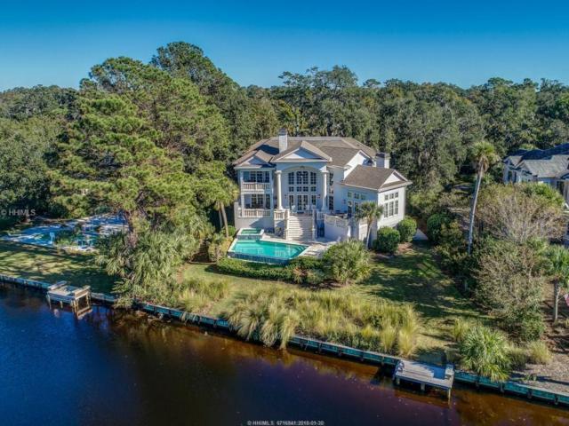 9 Promontory Court, Hilton Head Island, SC 29928 (MLS #370234) :: Judy Flanagan