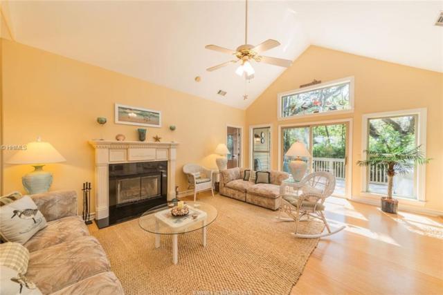43 Lawton Road, Hilton Head Island, SC 29928 (MLS #370459) :: Collins Group Realty
