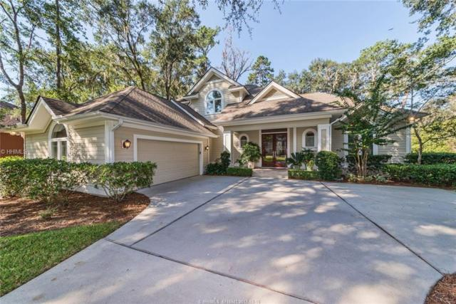 13 Reston Place, Bluffton, SC 29910 (MLS #370478) :: Collins Group Realty