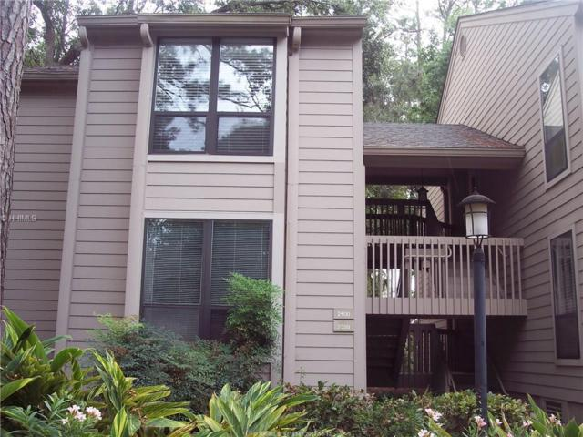 79 Lighthouse Road #2400, Hilton Head Island, SC 29928 (MLS #370769) :: Collins Group Realty