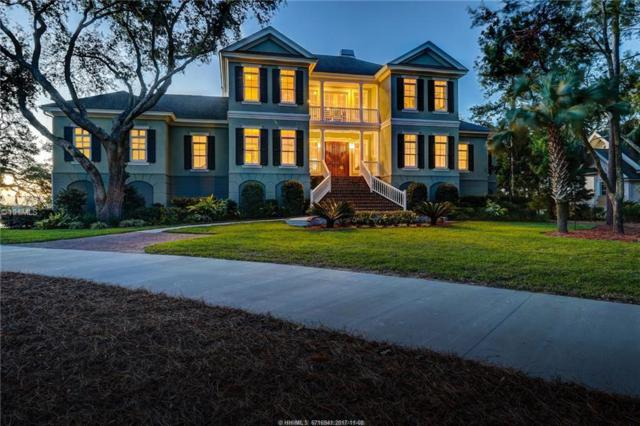 54 Millwright Drive, Hilton Head Island, SC 29926 (MLS #371896) :: Collins Group Realty